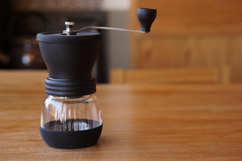 コーヒーミル1