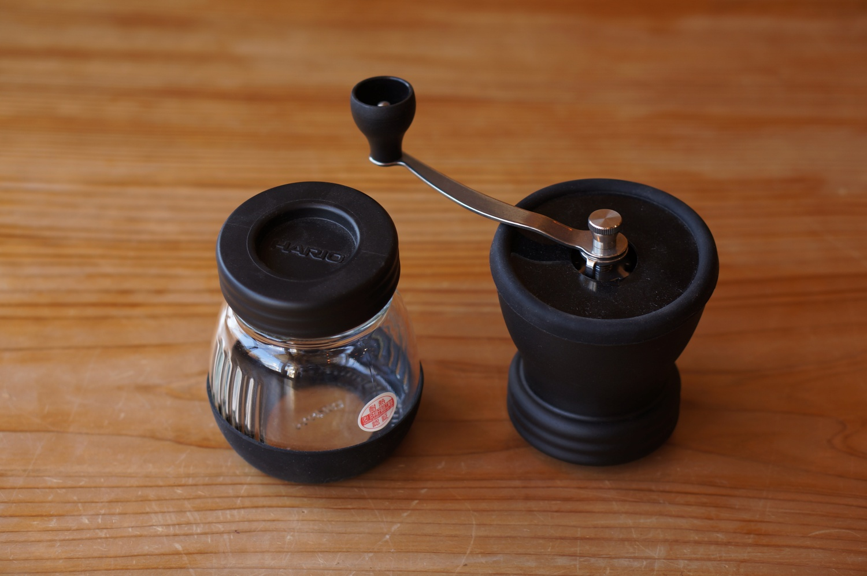 コーヒーミル3