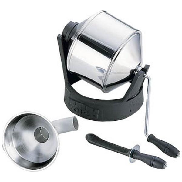 手廻し焙煎機