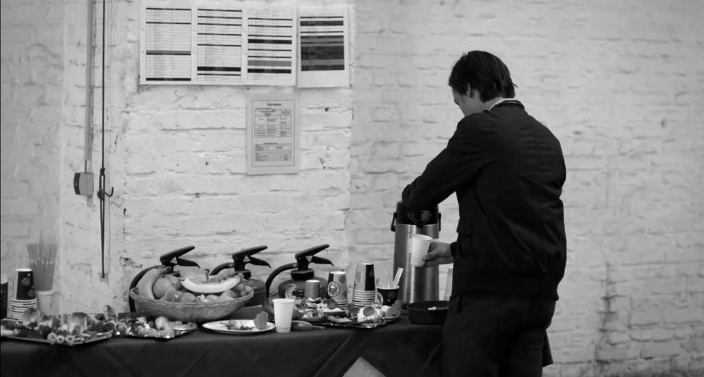 コーヒーをめぐる冒険2