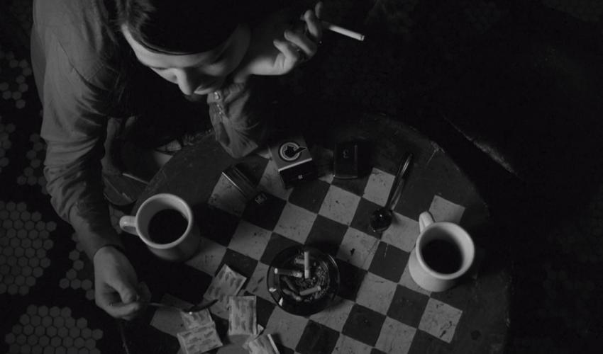 コーヒー&シガレッツ7