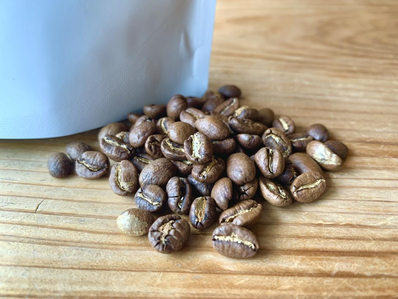 チェレレクト 豆