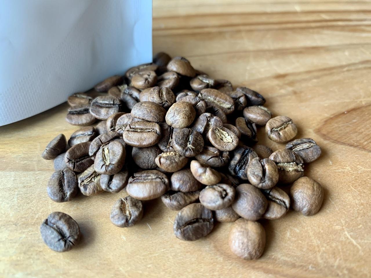 coeブラジルシティオポルティージャ豆